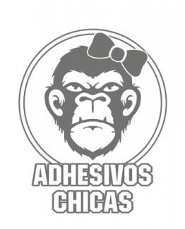 Adhesivos Chicas