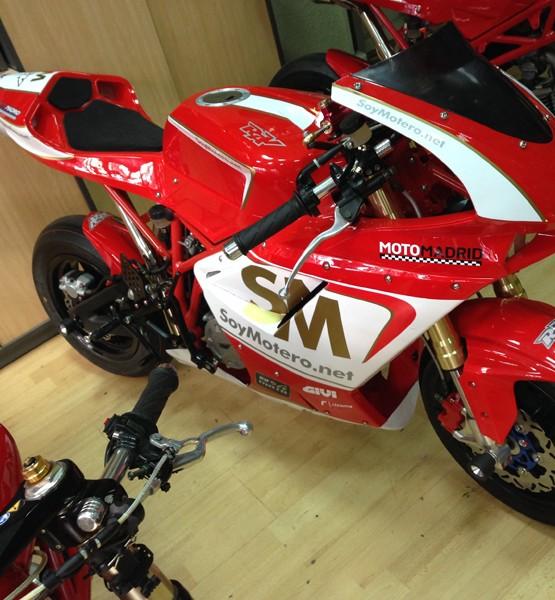 Moto Rav